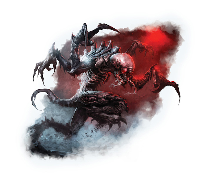 Concerning The Tyranid Models Page 11 Warhammer 40000 Eternal