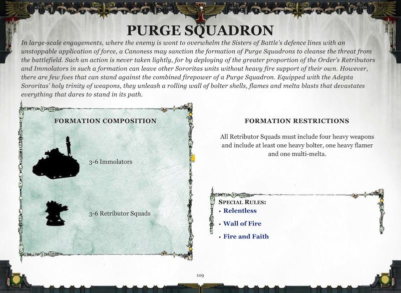 [Supplément] Codex Sister of battle Apoc
