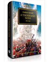 The Horus Heresy: A Thousand Sons (Hardback)