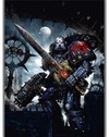 Traitor Legions: A Codex Chaos Space Marines supplement