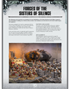 Codex: Sisters of Silence