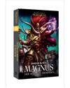 Magnus the Red (German) eBook