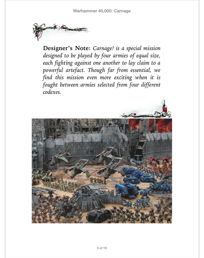 GW's digital advent releases : day 25 : Cypher audio and rules p22