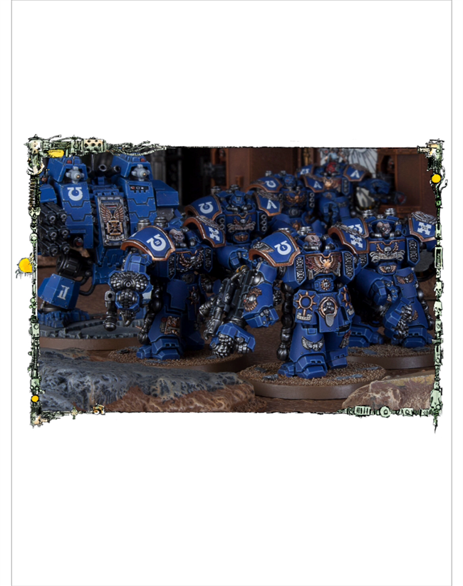 [Question] Centurion Space Marine, What the Fuck !!? 2013-12-09%2010.19.25