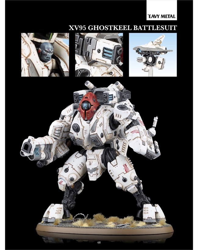 Tau Codex Ebook