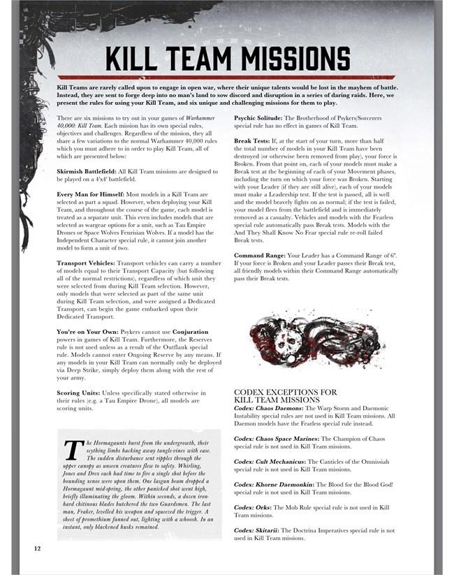 Kill team boxed game pics pg 6 forum dakkadakka weve got a kill team boxed game pics pg 6 20160827 191204 fandeluxe Gallery