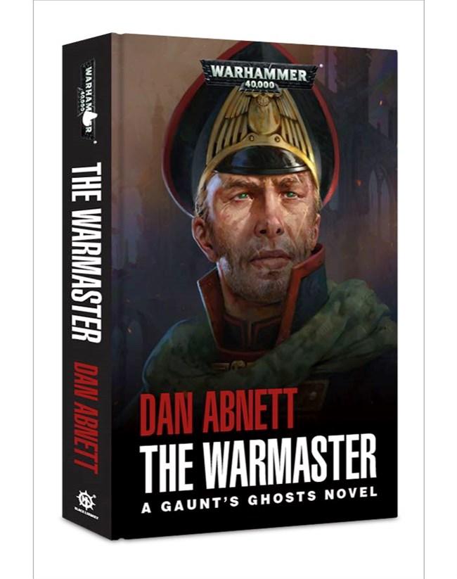 The Warmaster - Dan Abnett