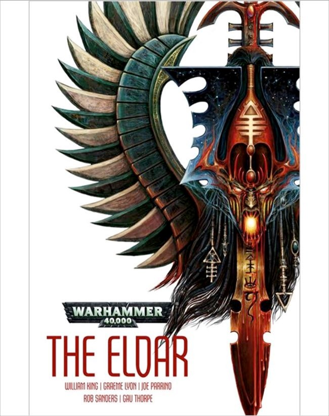Paths of the Eldar