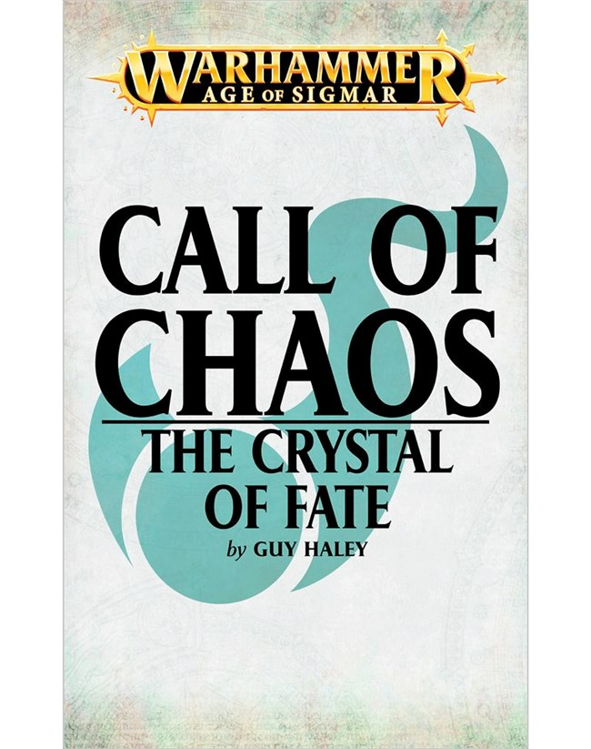 Call of Chaos Quick Read Collection