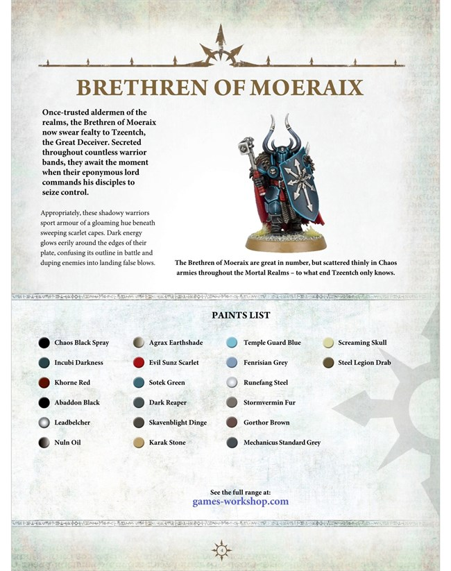New Age Of Sigmar Painting Guide Pdf Download Dextjelegi S Ownd