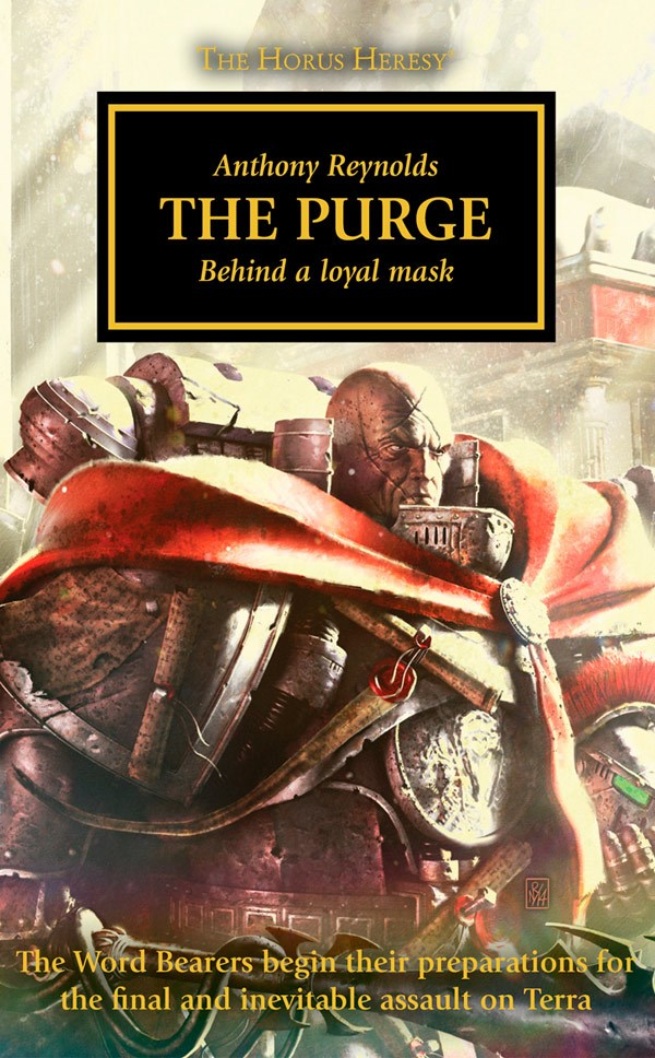The Best of 2015: The Horus Heresy