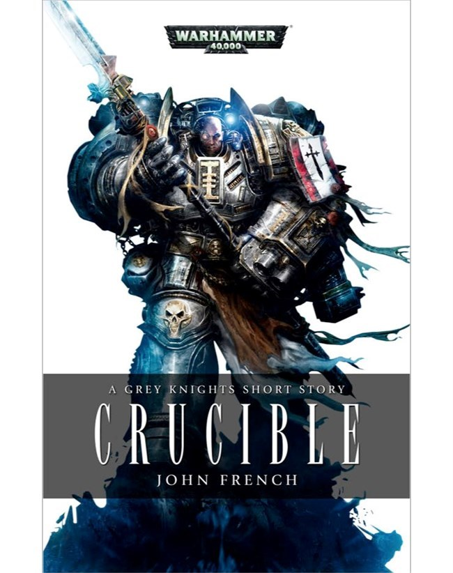 Grey Knights Digital Bundle