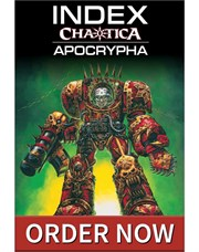 Index Chaotica: Apocrypha