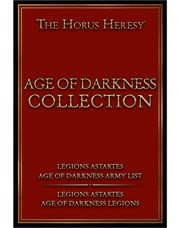 Forge World: Age of Darkness Collection