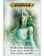 Warhammer Age of Sigmar: Year One Bundle