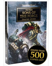 Sons of the Forge (Limited Edition)