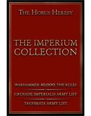 Forge World: The Imperium Collection