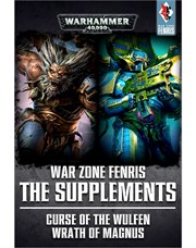 War Zone Fenris: The Supplements