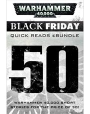 The Fifty Quick Reads eBundle