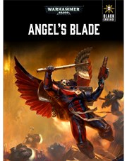 Black Crusade: Angel's Blade