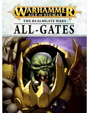 The Realmgate Wars: All-gates