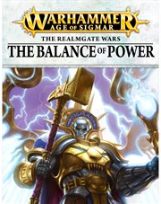The Realmgate Wars: Balance of Power