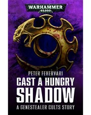 Cast a Hungry Shadow (eShort)