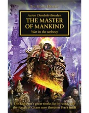 Book 41: The Master of Mankind