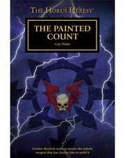 The Painted Count