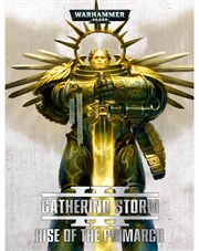Gathering Storm: Rise of the Primarch (Tablet Edition)