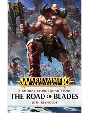 The Road of Blades
