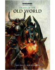 Death of the Old World