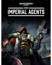 Codex: Imperial Agents (Tablet Edition)
