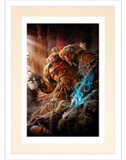 Gallery Print: The Last Son of Dorn