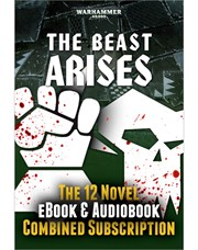 The Beast Arises: The Complete Subscription