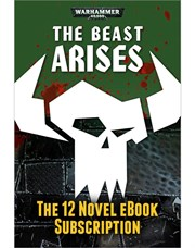 The Beast Arises: The eBook Subscription