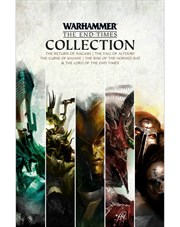 Warhammer: The End Times Collection