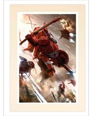 Gallery Print: Farsight