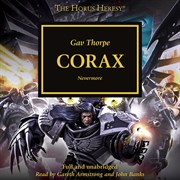 Book 40: Corax (MP3)