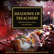 Book 22: Shadows of Treachery