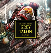 Grey Talon