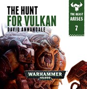 The Hunt for Vulkan