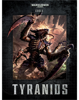 Codex: Tyranids (eBook Edition)