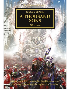 Book 12: A Thousand Sons
