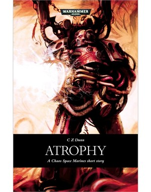 Atrophy (eBook)
