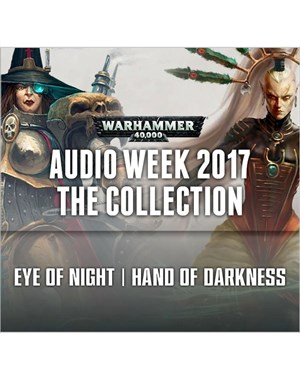 Audio Week 2017: The Collection