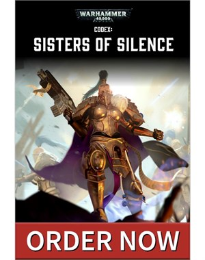 Codex: Sisters of Silence (Tablet Edition)