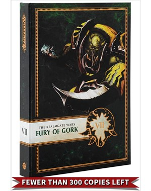 Fury of Gork (Exclusive Edition)