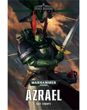Space Marine Legends: Azrael