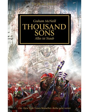 Thousand Sons (German)